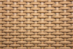Imitation wicker Royalty Free Stock Image