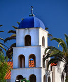 Immaculate Conception Church Old San Diego Royalty Free Stock Images