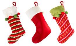 Immagazzinamento di Natale immagine stock libera da diritti