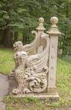Konopiště castle royalty free stock image
