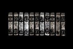 immaginazione Fotografia Stock