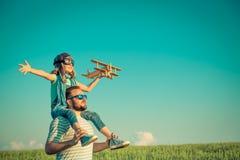 Immaginazione e concetto di libertà fotografia stock