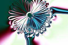 Immagine astratta Fotografia Stock