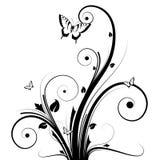 Immagine astratta royalty illustrazione gratis
