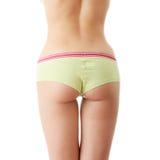Immagine classica delle curve femminili voluptuous Immagini Stock