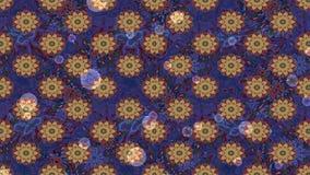 Immagine colorata estratto archivi video