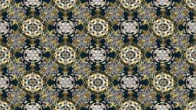 Immagine colorata estratto video d archivio