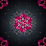 Immagine colorata estratto royalty illustrazione gratis