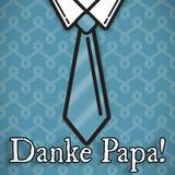 Immagine composita della parola digitalmente generata di giorno di padri royalty illustrazione gratis