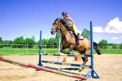 Immagine conceputal di sport Fotografia Stock Libera da Diritti
