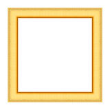 Immagine d'annata dell'oro Immagine Stock Libera da Diritti