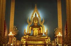 Immagine del Buddha Immagini Stock