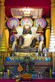 Immagine del Buddha Immagine Stock
