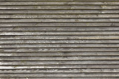 Immagine del fondo fatta dei bordi di legno anziani fotografia stock libera da diritti
