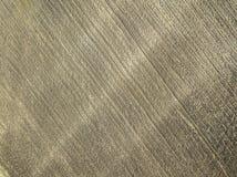 immagine del fuco la vista aerea dell'agricoltura astratta sistema le strutture Fotografia Stock