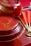 Immagine del Giappone al nuovo anno Fotografie Stock