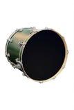 Immagine del tamburo Fotografia Stock