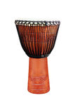 Immagine del tamburo africano etnico Fotografia Stock Libera da Diritti