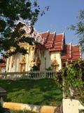 Immagine del tempio fotografia stock