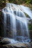 Immagine della cascata Immagini Stock