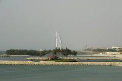 Immagine della Doubai Fotografia Stock Libera da Diritti