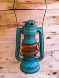 Immagine della lampada di gas Immagine Stock Libera da Diritti