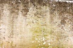 Immagine della macchia sulla parete Fotografie Stock Libere da Diritti