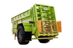Immagine della macchina agricola Fotografia Stock