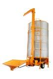 Immagine della macchina agricola Fotografie Stock Libere da Diritti