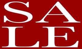 Immagine della modifica dell'icona del segno di vendita fotografie stock libere da diritti