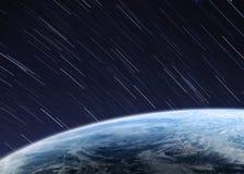 Immagine della terra di alta qualità Immagine Stock