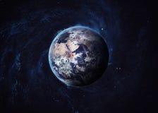 Immagine della terra di alta qualità Immagine Stock Libera da Diritti