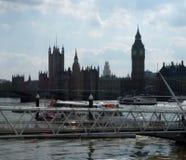 Immagine delle azione di Londra, Inghilterra Immagine Stock