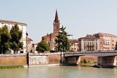 Verona, Italia Fotografia Stock