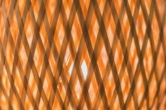 Immagine di alta risoluzione di oro e di struttura di legno bianca Fotografia Stock Libera da Diritti