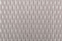 Immagine di alta risoluzione di struttura grigia e bianca del tessuto Fotografia Stock