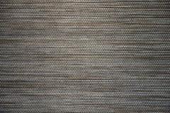 Immagine di alta risoluzione di struttura grigia e marrone del tessuto Fotografie Stock
