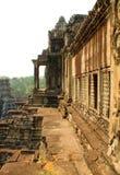 Immagine di Angkor Wat Immagini Stock Libere da Diritti