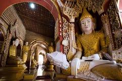 Immagine di Buddha fotografia stock