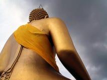 Immagine di Buddha Immagine Stock