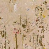 Immagine di fondo di legno dipinto rosa Fotografia Stock