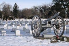 Immagine di giorno di veterani Fotografie Stock