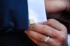 Immagine di progettazione di arte degli album di nozze immagini stock libere da diritti