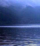 Immagine di riserva del lago Hakone, Giappone Immagini Stock