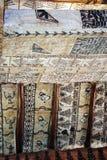 Immagine di riserva della cultura, del ballo, del festival e delle arti della Polinesia Immagine Stock Libera da Diritti
