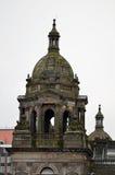 Immagine di riserva delle camere della città in George Square, Glasgow, Scozia Fotografia Stock Libera da Diritti