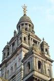 Immagine di riserva delle camere della città in George Square, Glasgow, Scozia Fotografie Stock