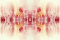 Immagine di sfondo astratta dell'acquerello Immagini Stock