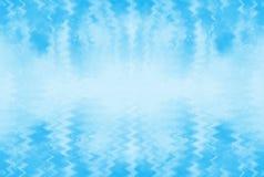 Immagine di sfondo astratta dell'acquerello Fotografia Stock