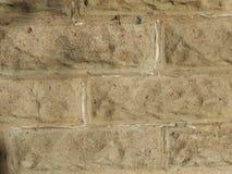 Immagine di sfondo concreta d'annata della parete della particella elementare Immagini Stock